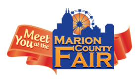 Marion County Fair logo