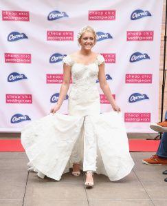 12th Annual TP Wedding Dress Fashion Show