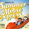 Summer Movie Express Update