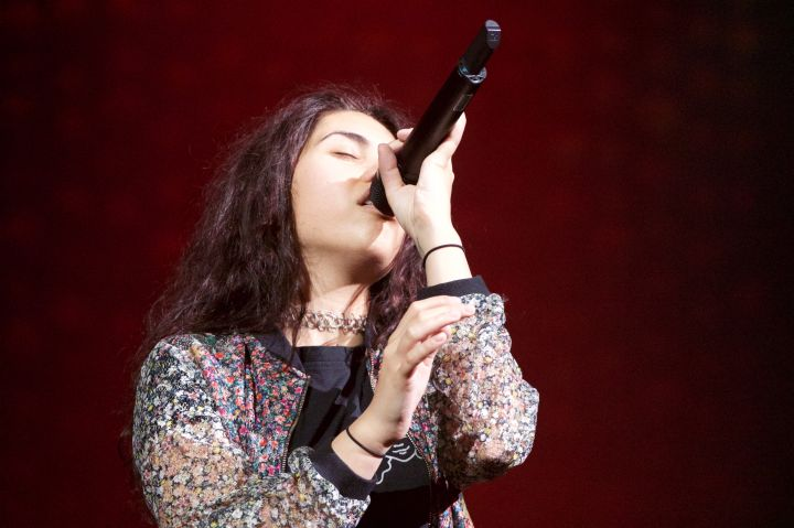 Alessia Cara @ Klipsch Music Center