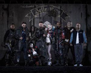 Suicide Squad belle reve