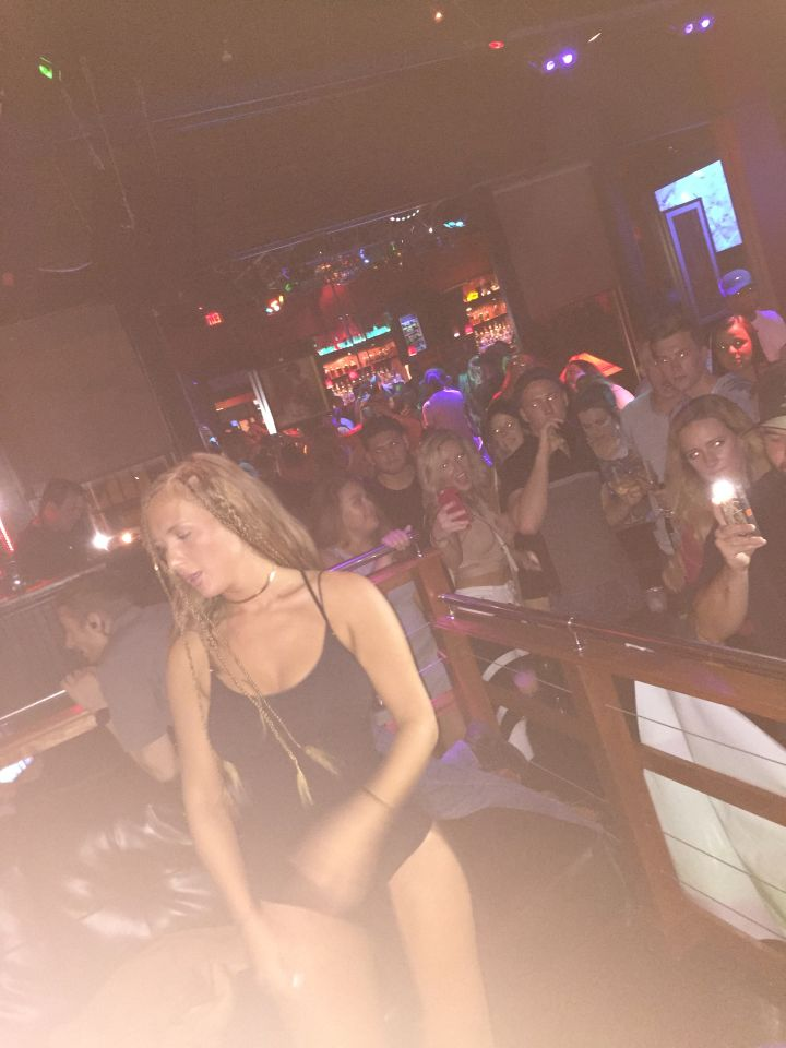 Niykee Heaton @ The Red Room