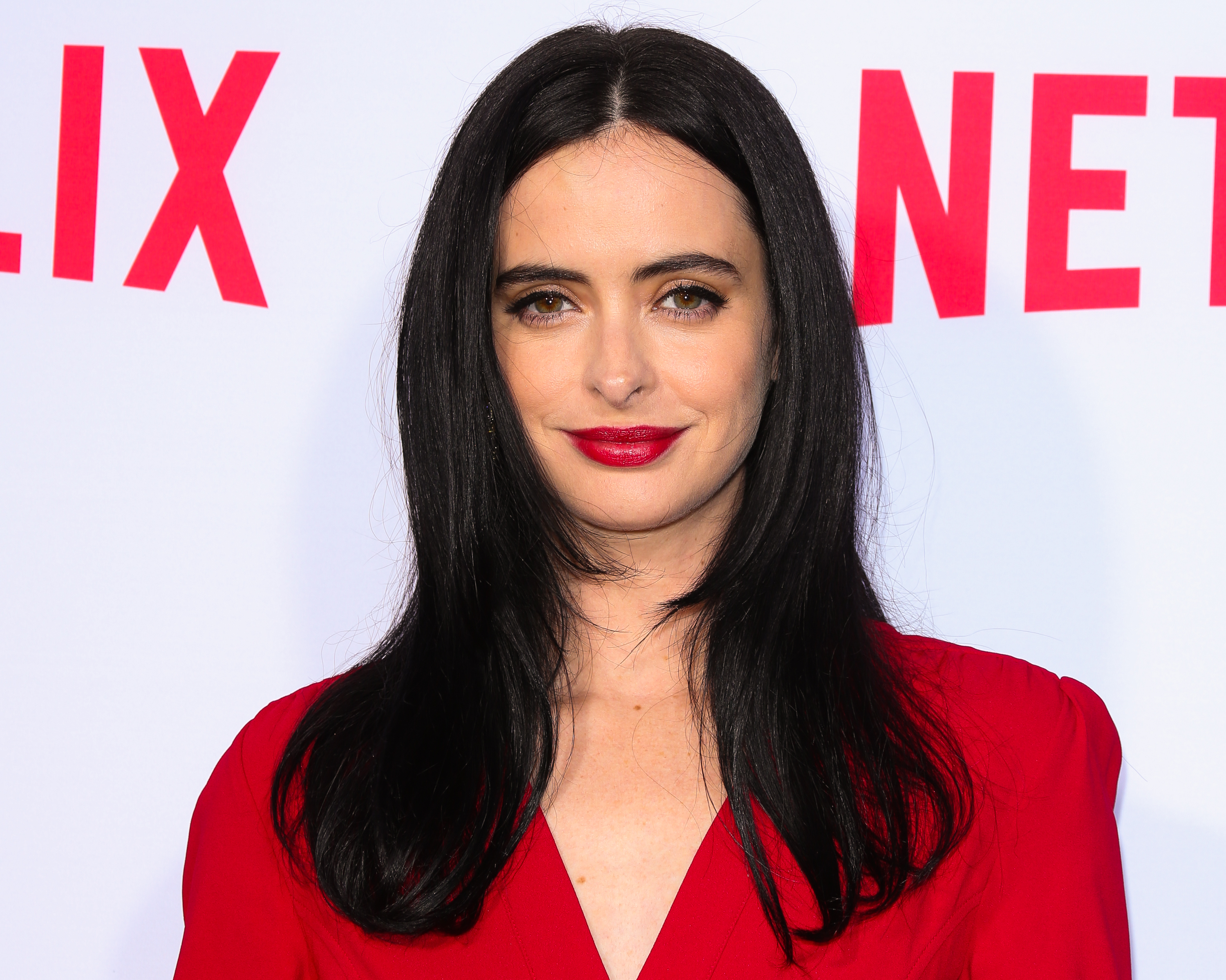 Netflix Original Series' 'Marvel's Jessica Jones' FYC Screening And Q&A