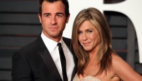 USA – 2015 Vanity Fair Post Oscar Party