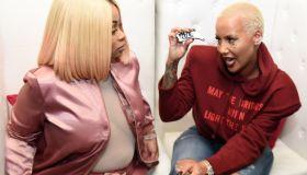 Flirt Cosmetics x Amber Rose Event