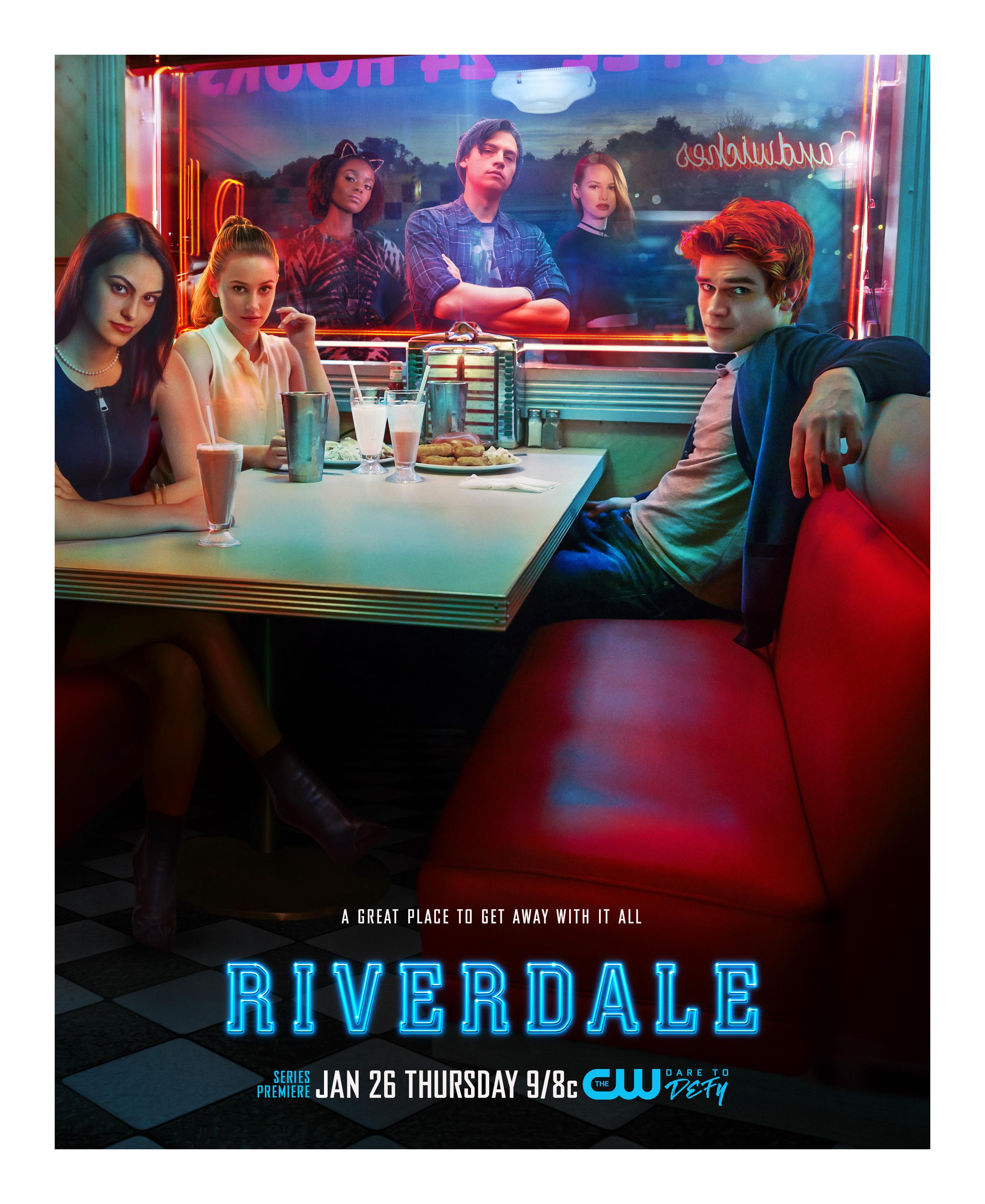 CW's RIVERDALE