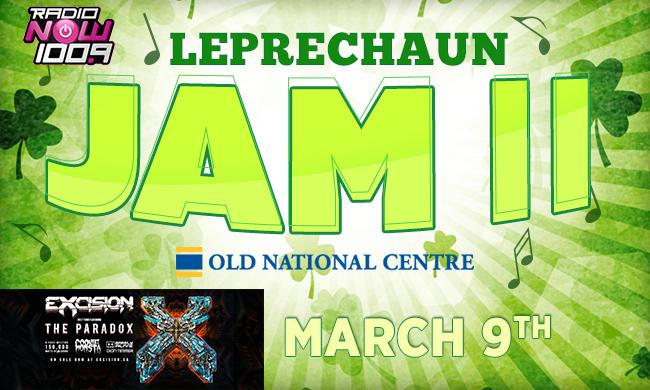 Excision Leprechaun Jam II