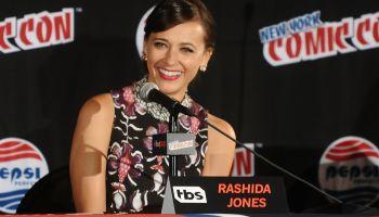 New York Comic-Con 2015 - Day 2