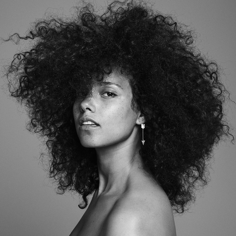 Alicia Keys | HERE