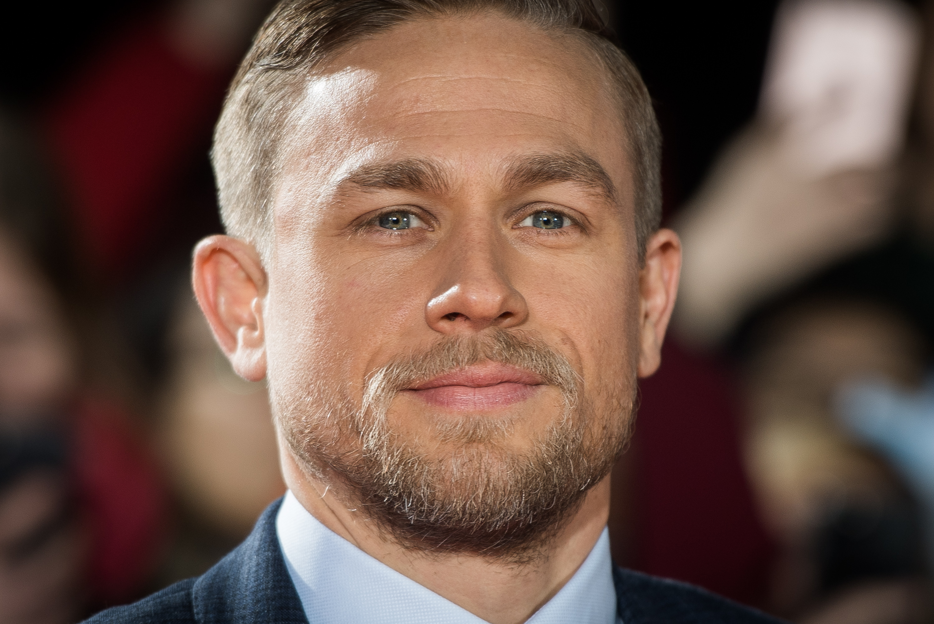 The Lost City of Z - UK Premiere - Arrivals
