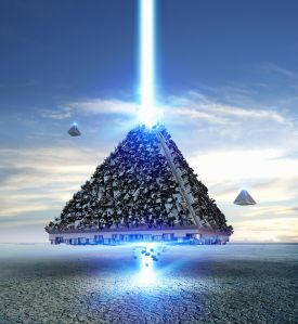 Technology pyramid