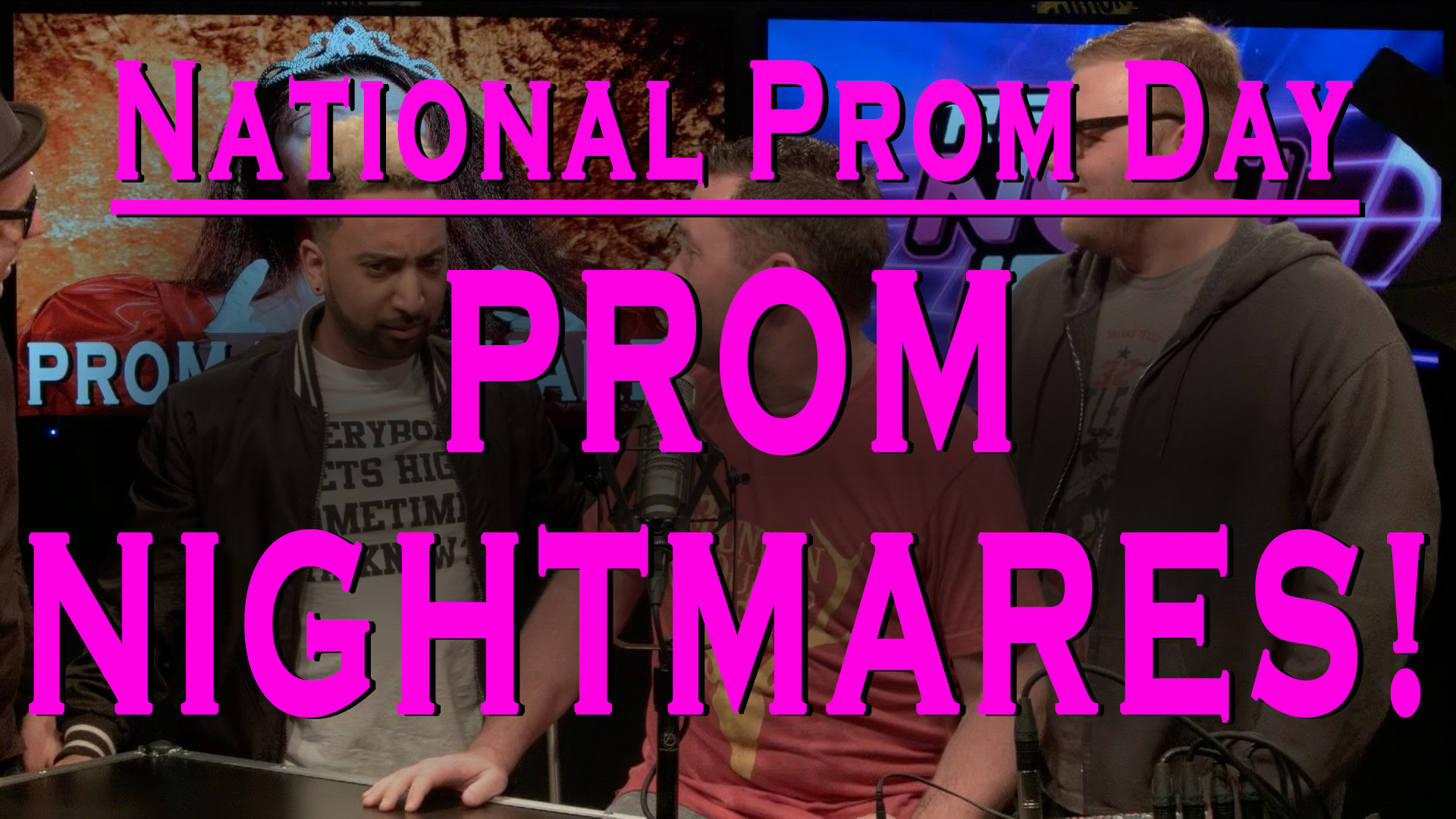 National Prom Day - Radio Now