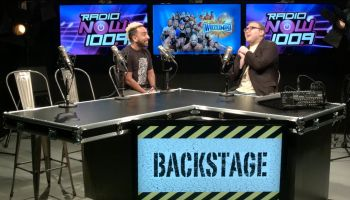 Wrestlemania 33 Recap - Radio Now 100.9