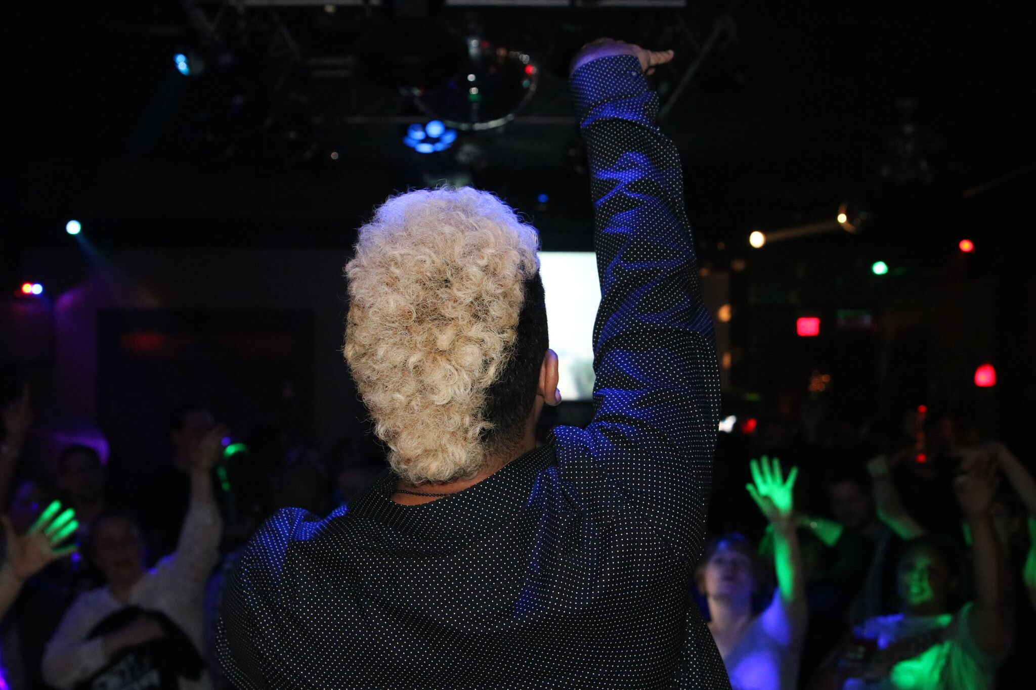 Friday Night Takeover At Red Room Indy! [April 7th]