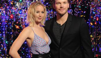 Photo Call For Columbia Pictures' 'Passengers'