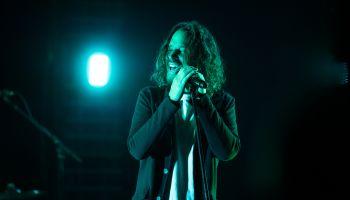Soundgarden In Concert - Atlanta, GA
