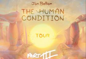 Jon Bellion Flyer