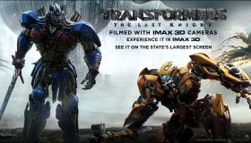 Transformers: The Last Knight Graphic