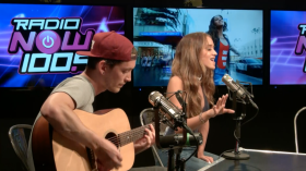 Skylar Stecker Performance & Interview