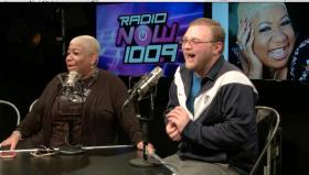 Luenell - Radio Now 100.9
