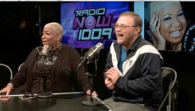 Luenell - Radio Now 100.9