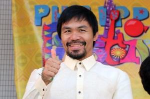 JAPAN-PHILIPPINES-FESTIVAL
