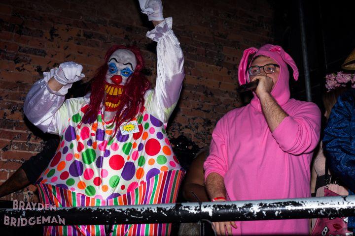 Freaky Tiki Halloween Party 2017 [PHOTOS]