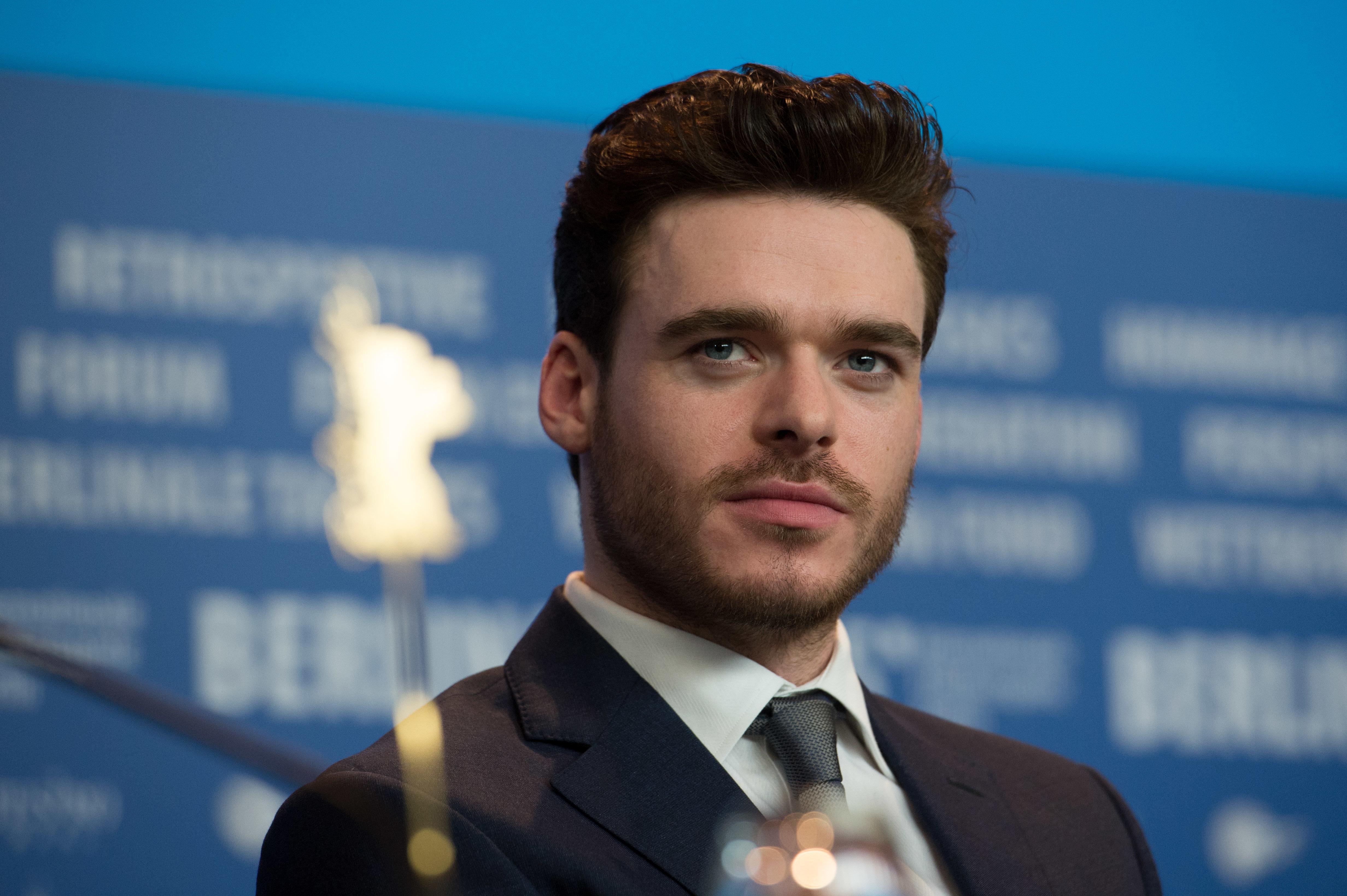 Germany - 'Cinderella' Press Conference - 65th Berlinale International Film Festival