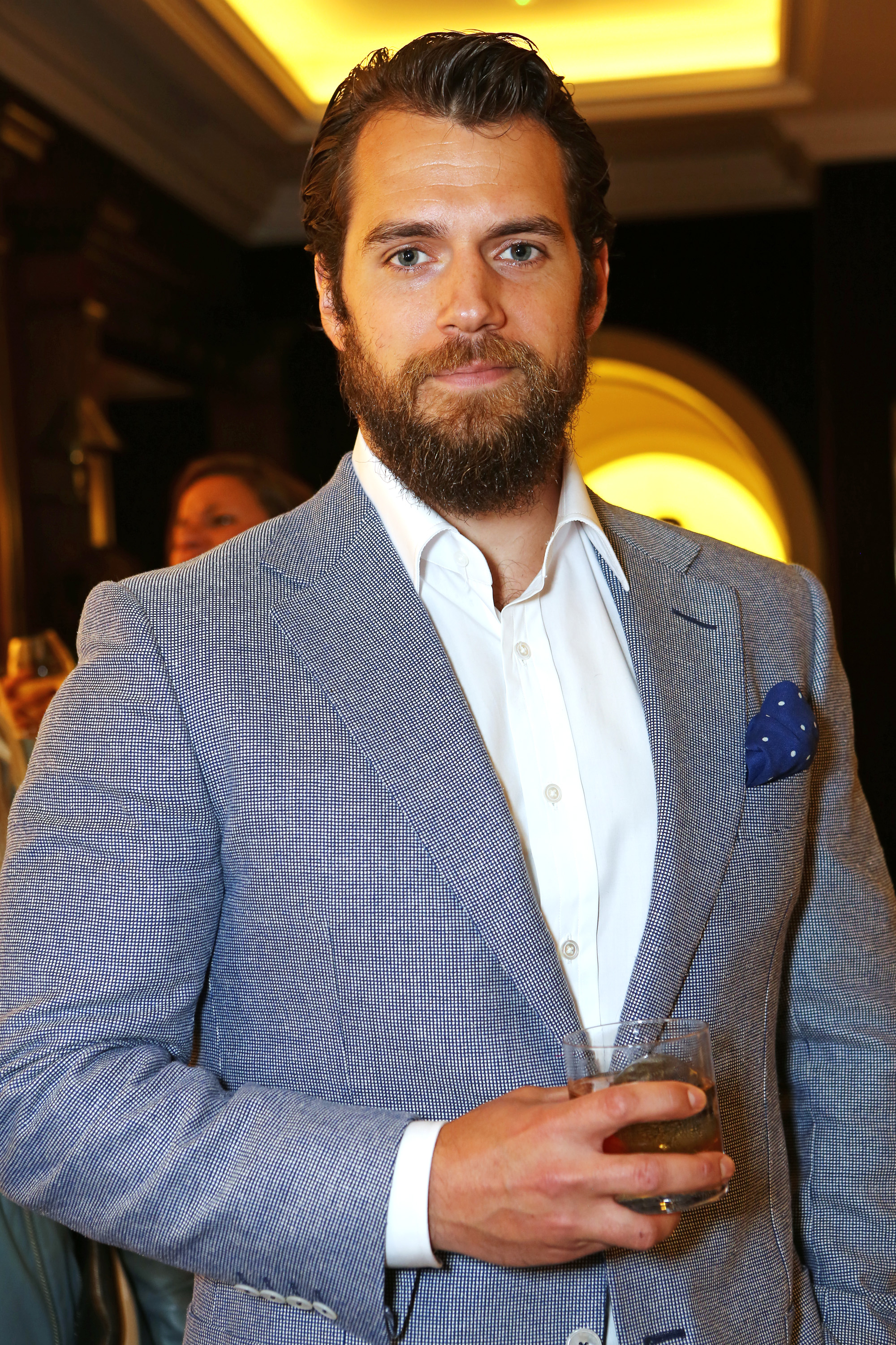 LC:M dunhill & GQ Style Party