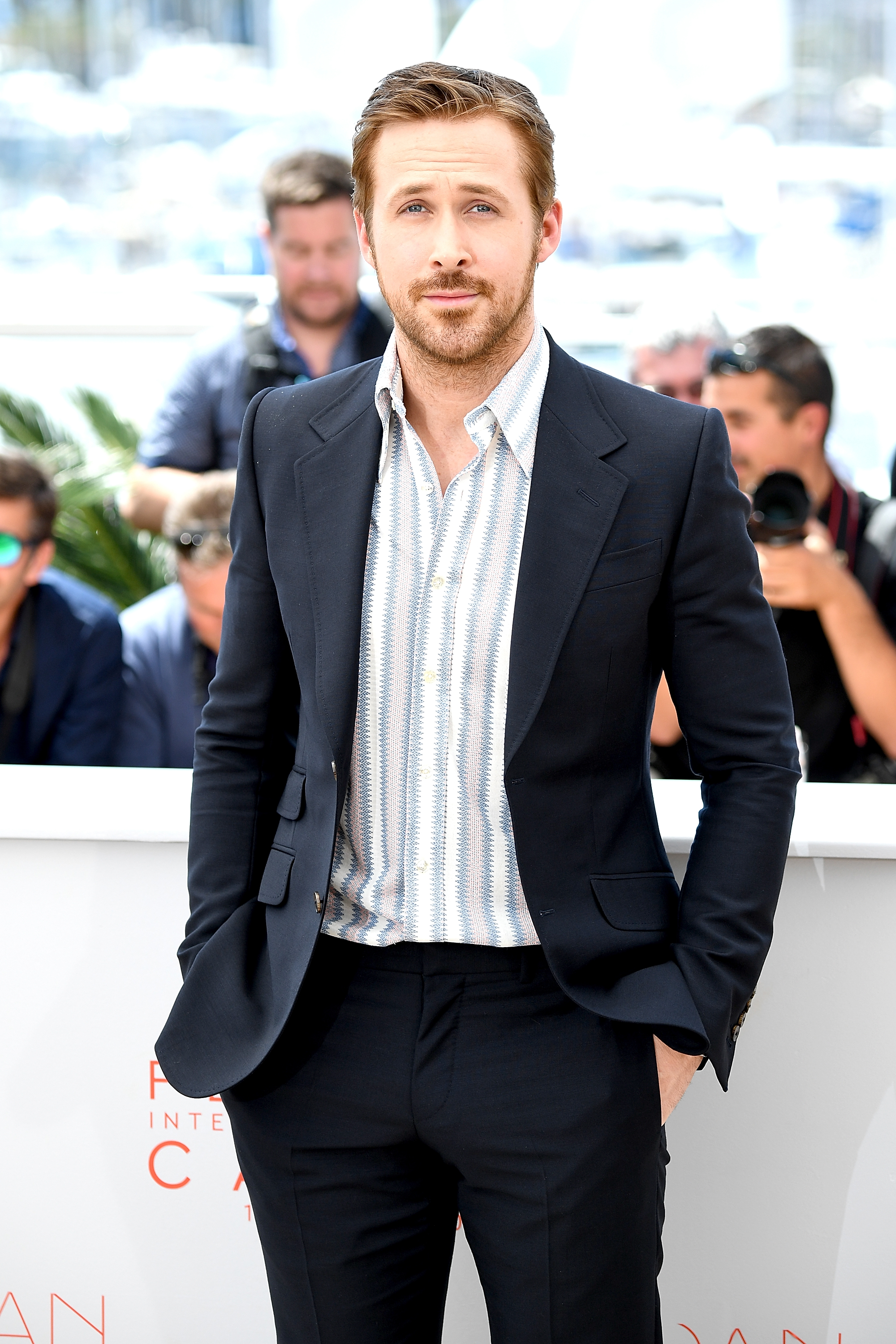 'The Nice Guys (The Nice Guys-LA Detectives)' - Photocall - The 69th Annual Cannes Film Festival