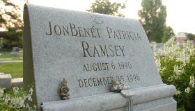 Suspect Arrested In JonBenet Ramsey Case