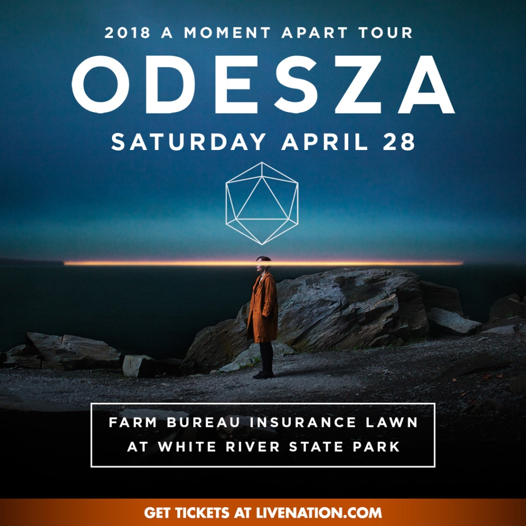 ODESZA Indy Flyer