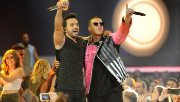 Billboard Latin Music Awards - Show