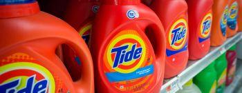 Procter & Gamble reports jump in profits