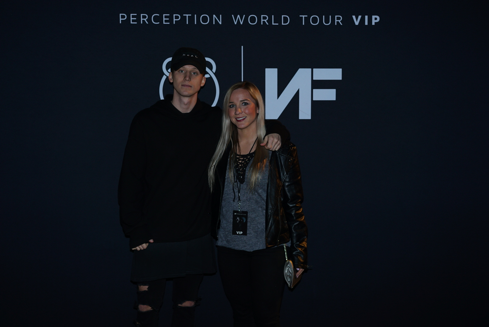 NF Meet & Greet - Radio Now