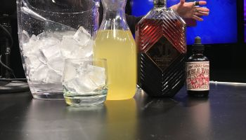 Joe's Drink of the Week: Old Fashion