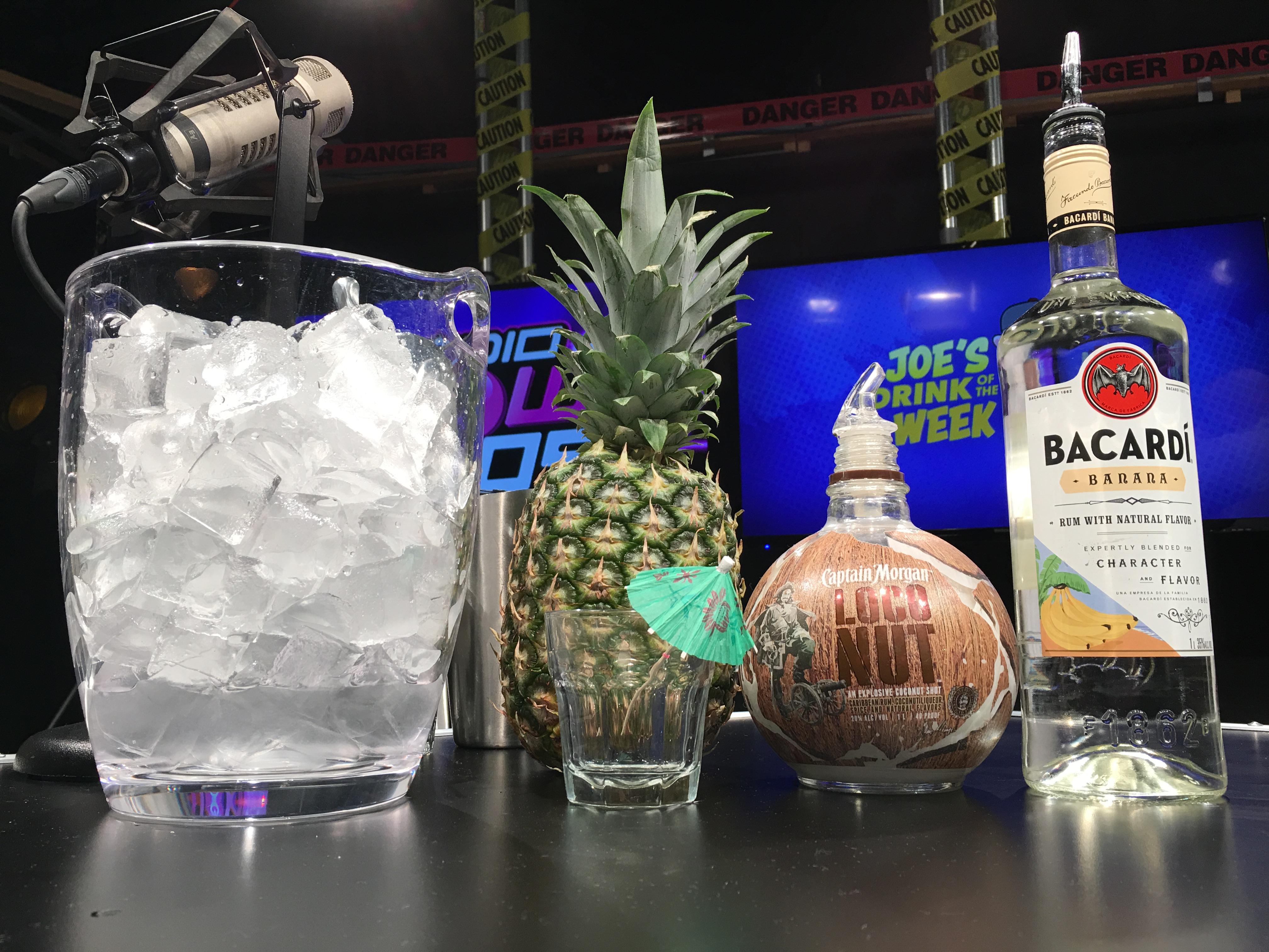 Joe's Drink of the Week: Coco Loca