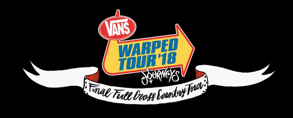 Vans Warped Tour Indy Flyer