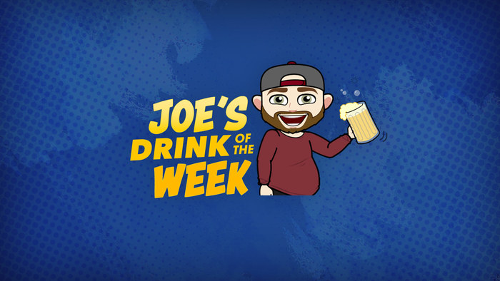 Joe's Drink of the Week