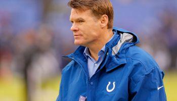 NFL: DEC 23 Colts at Ravens