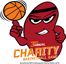 3rdAnnual Charity Basketball Game Indy