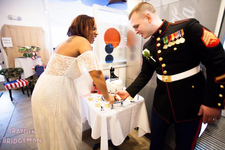 White Castle Wedding 2018 [PHOTOS]