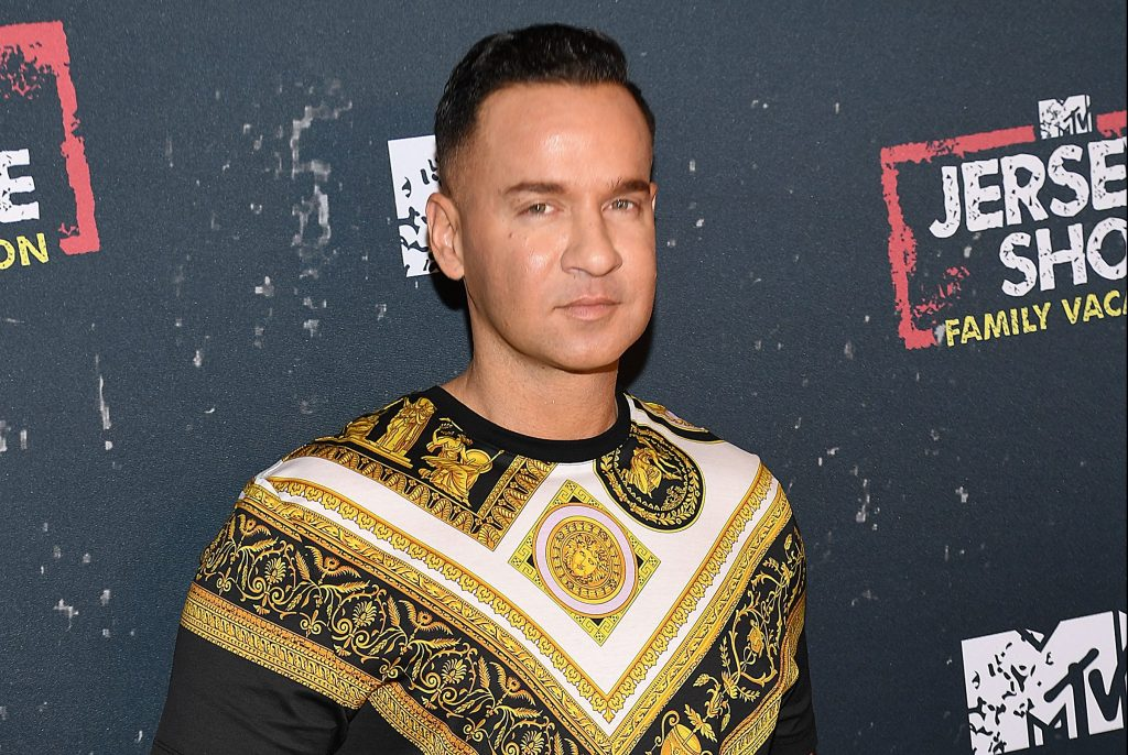 MTV's 'Jersey Shore Family Vacation' New York Premiere Party