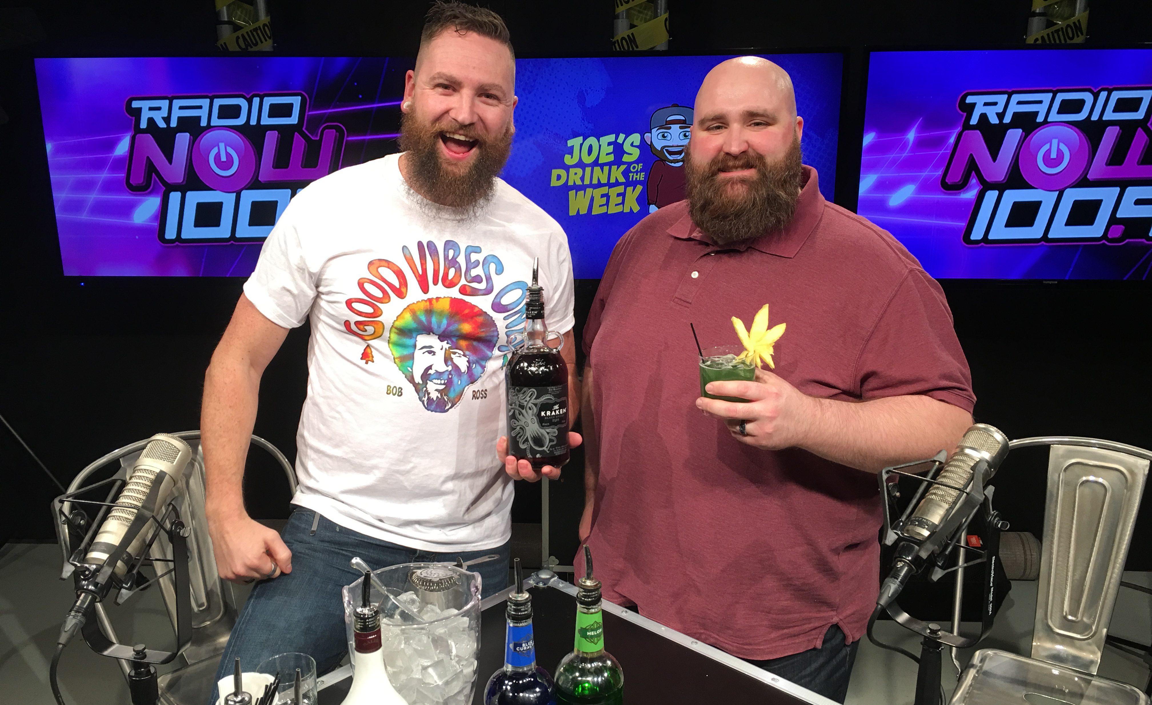 JDOTW - Liquid Marijuana