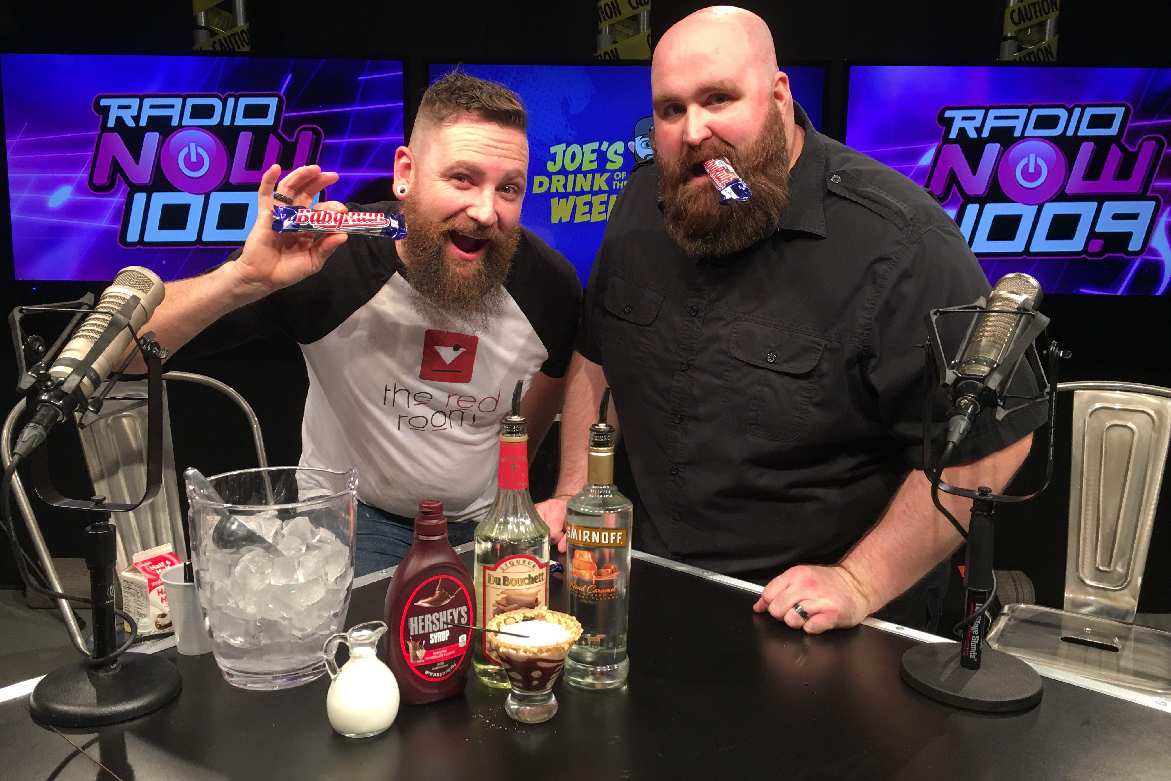 Joe's Drink of the Week: Baby Ruth