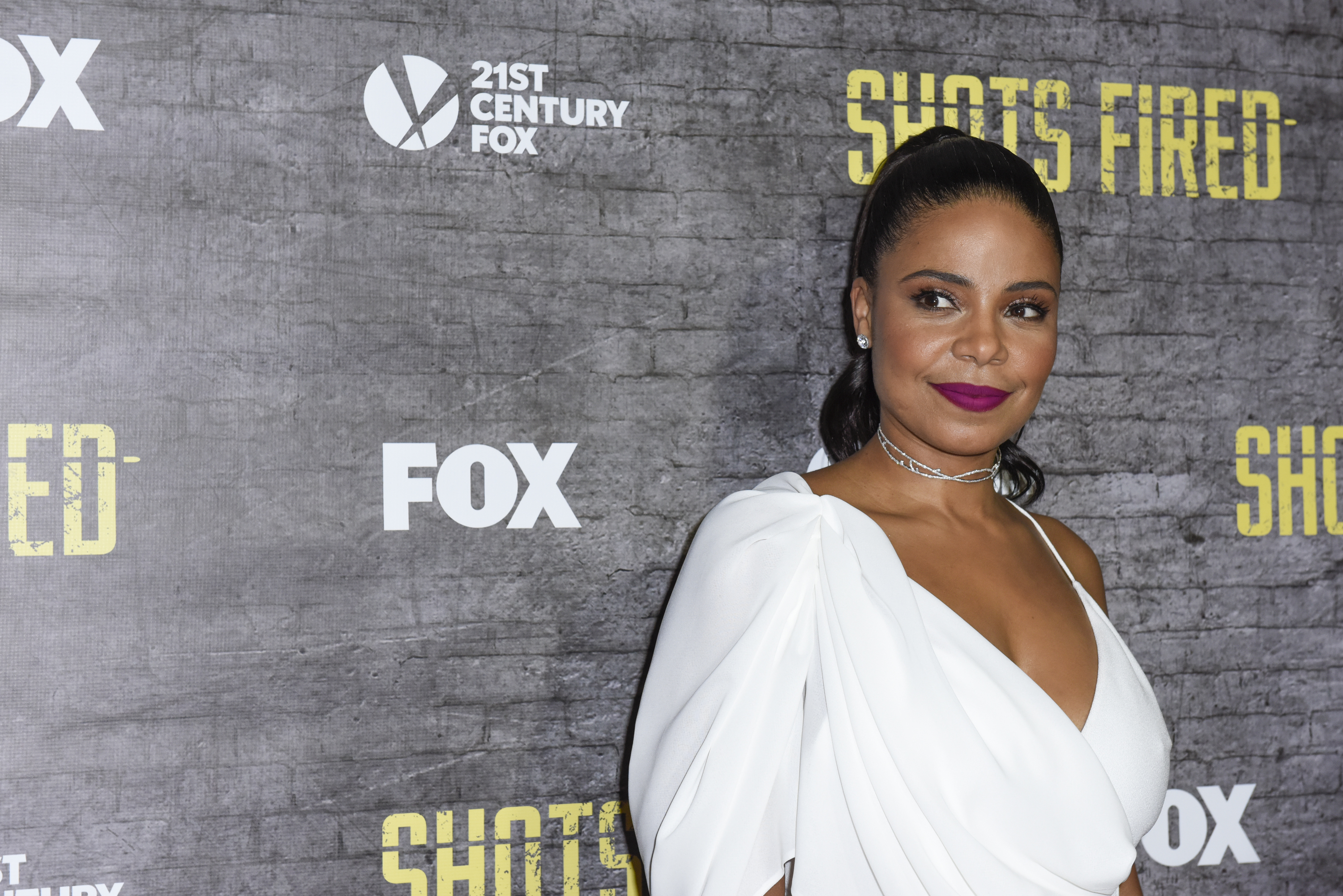 Screening And Discussion Of FOX's 'Shots Fired' - Arrivals