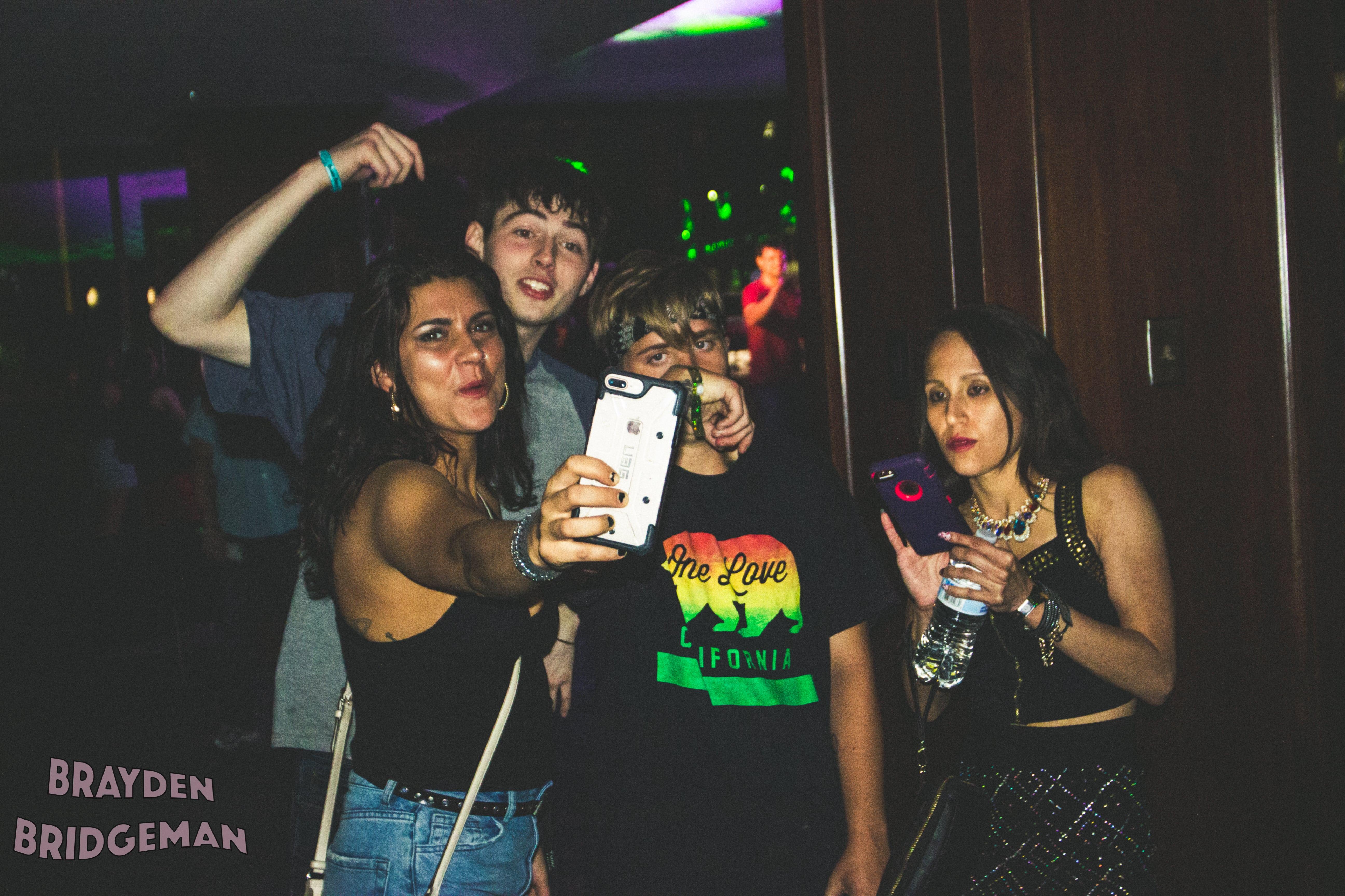 Carb Night 2018 Photos