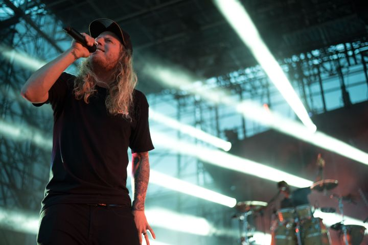 Dirty Heads Live In Indy Photos