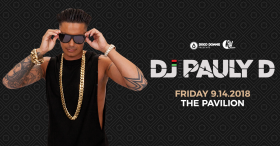 Pauly D Flyer