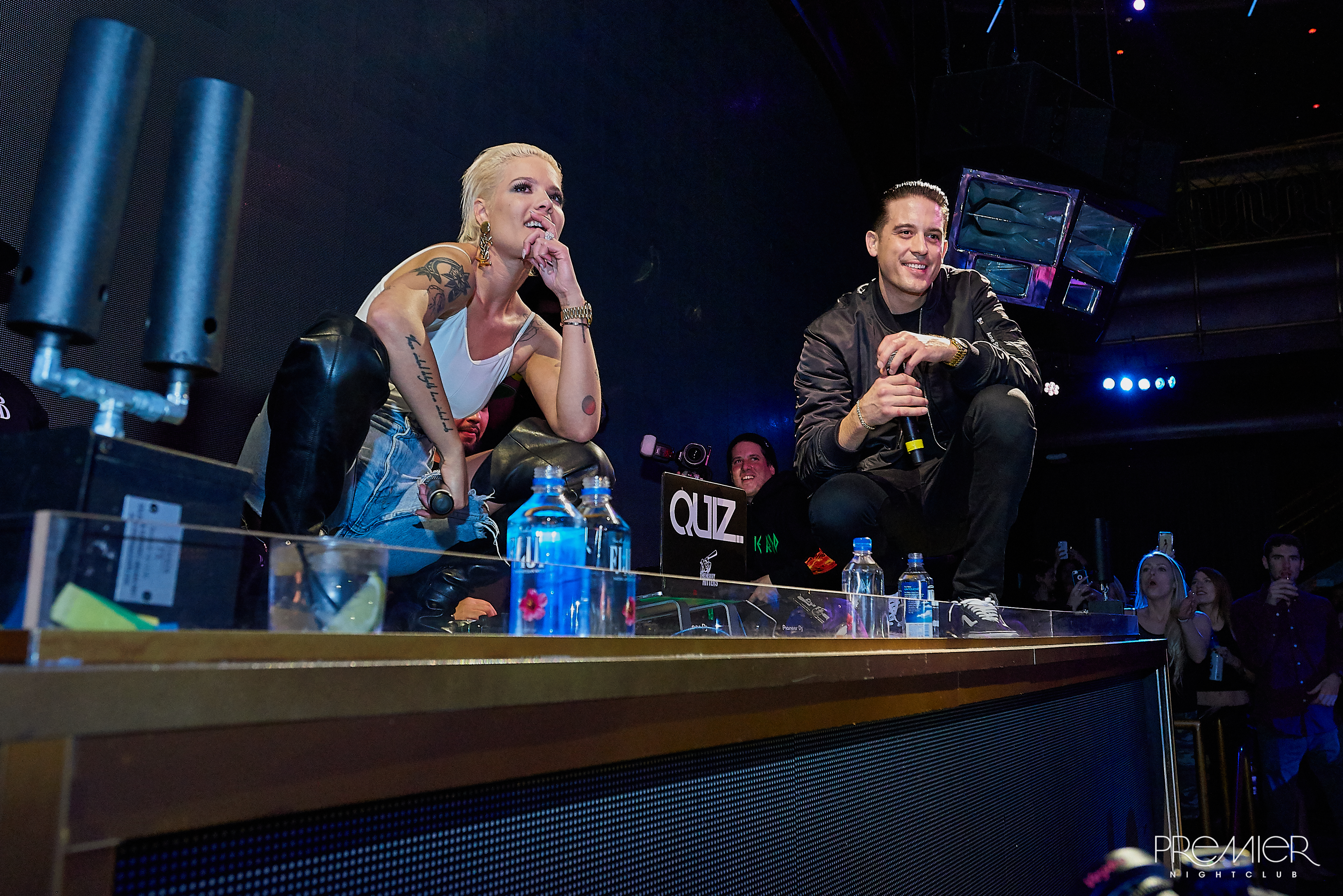 Halsey and G-Eazy Have Broken Up